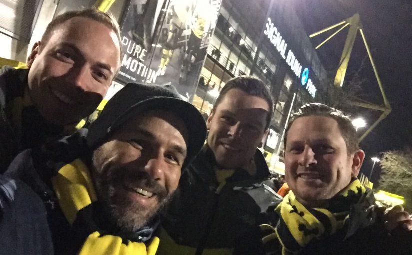 Heimsieg gegen Hoffenheim am 16.12.2017