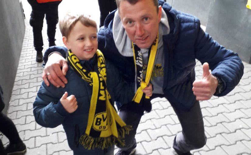 Zittersieg gegen Mainz am 13.04.2019