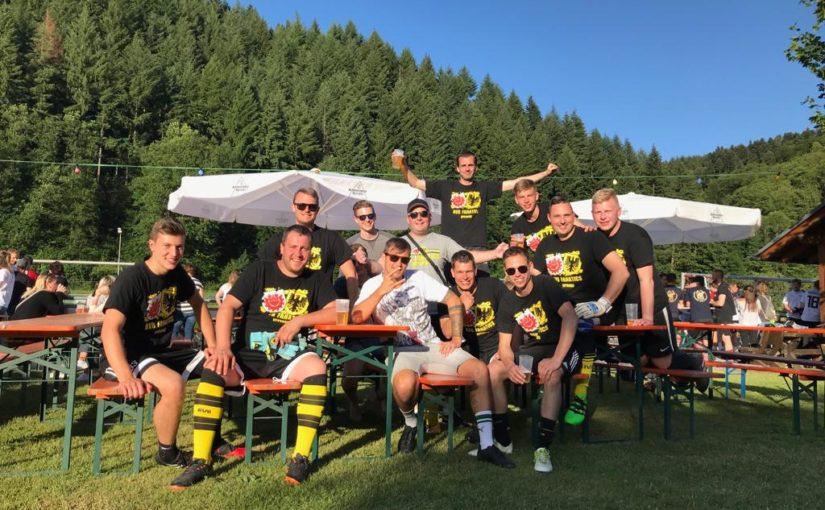 Erfolgreiches Sportfest 2019